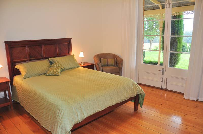 Barwidgee Homestead bed and breakfast Suite 2