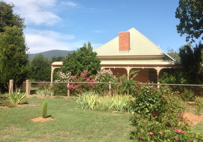 Barwidgee Homestead Bed and Breakfast