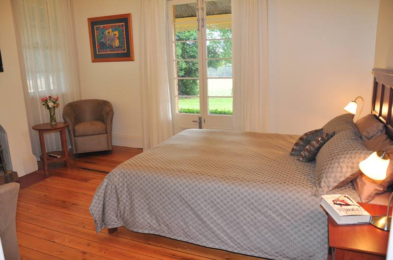 Barwidgee Homestead bed and breakfast Suite 1