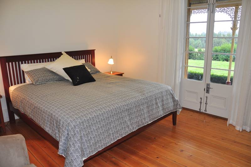 Barwidgee Homestead bed and breakfast Suite 3